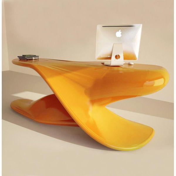 Scrivania per ufficio studio design moderno tavoli mobili banconi per negozi Corneille