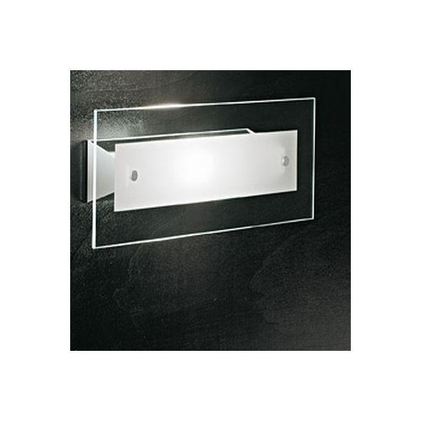Lampada applique Square D186