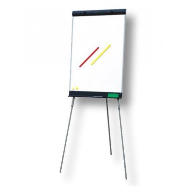 Lavagna magnetica fissa 60 x 90 cm