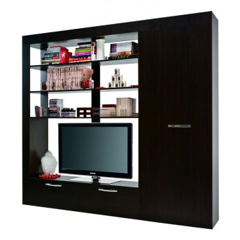 Mobile soggiorno per televisore Carre