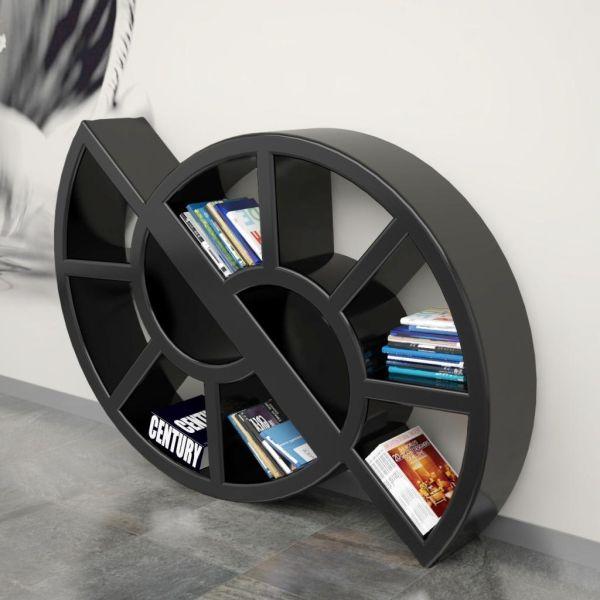 Libreria a parete da terra in Adamantx
