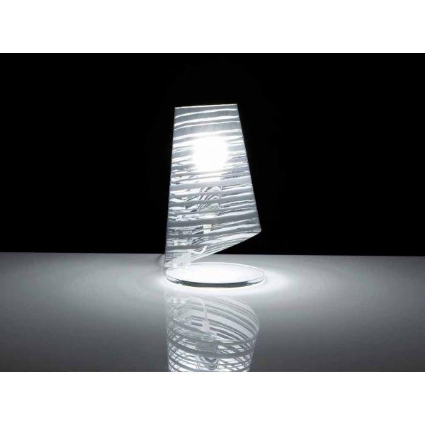 Abat jour design Pixi con paralume DESIGN moderno | Lampada da ...