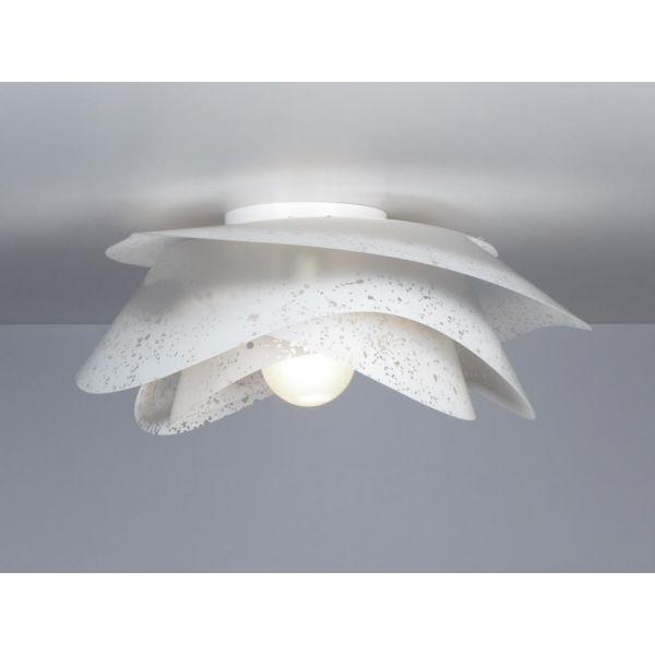 Applique plafoniera da soffitto rosa lampadario moderno per camera da letto - Lampadari da bagno moderni ...