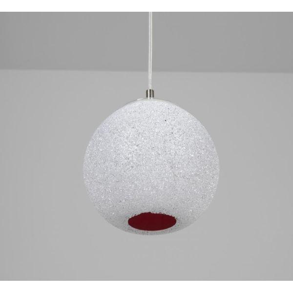 Lampada sospensione design Scintilla