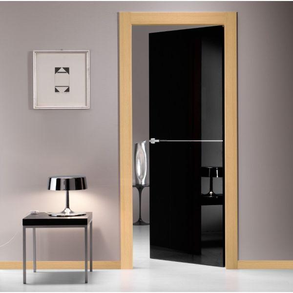 Porta moderna design Lucida R1I