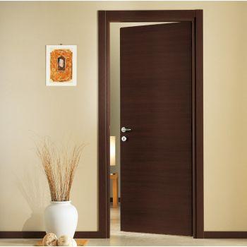 Porta in legno ad anta battente Prisma