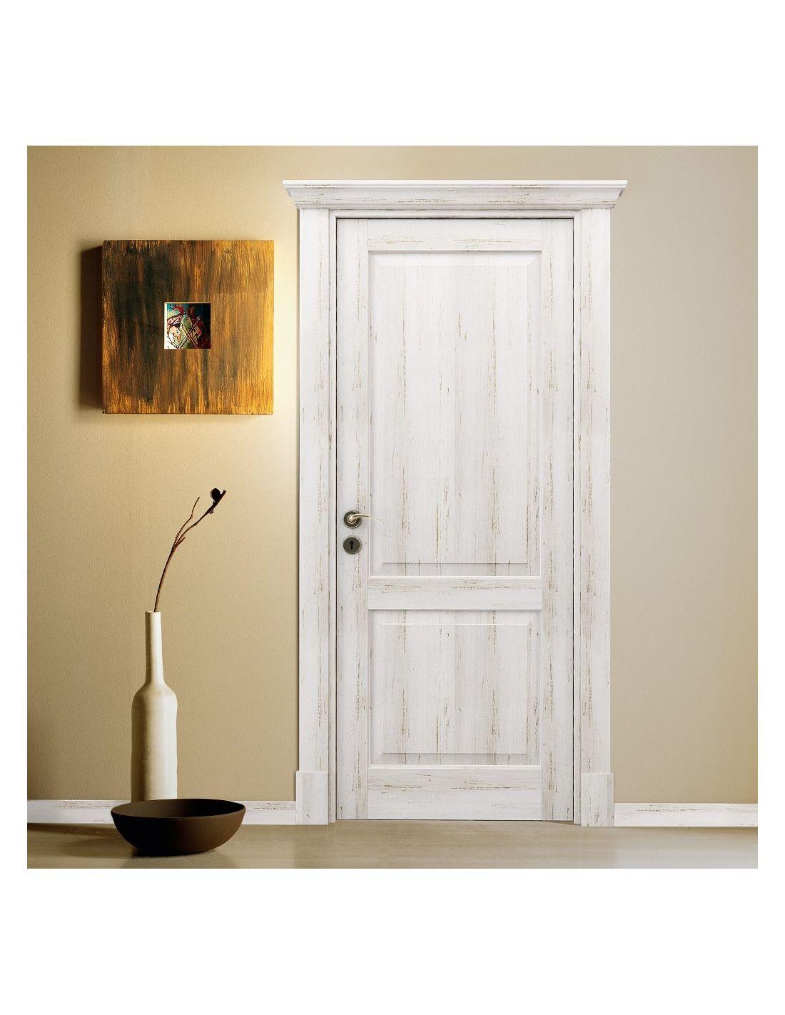 ARREDI FIORELLI Porte classiche per interni in legno