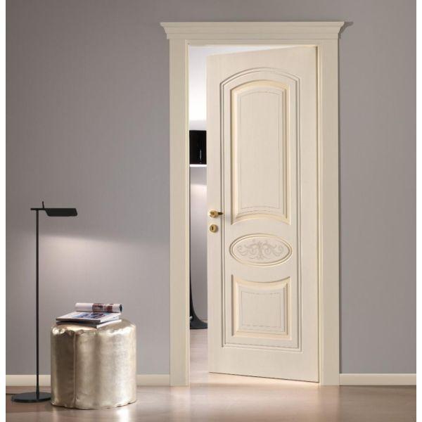 Porta Antica per interni in legno