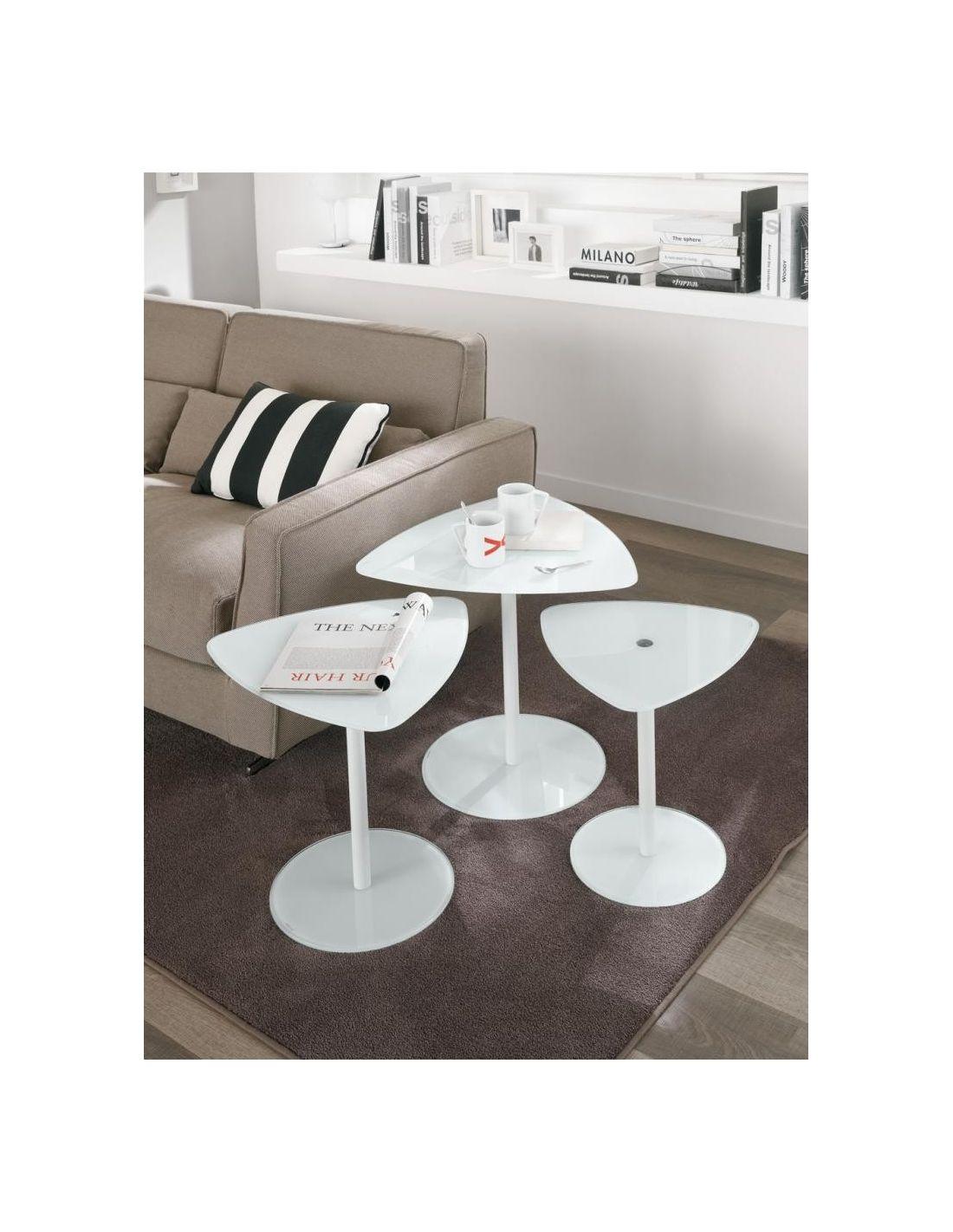 Smart arredo design for Tavolini vetro
