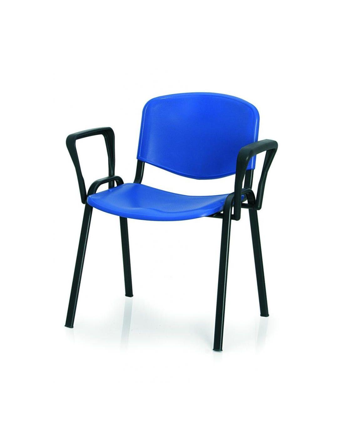 Sedie E Tavoli Plastica Economici.4 Sedie Per Sala Conferenza Economiche In Plastica Chf