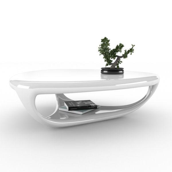 Tavolini da salotto | Genesi tavolino design moderno