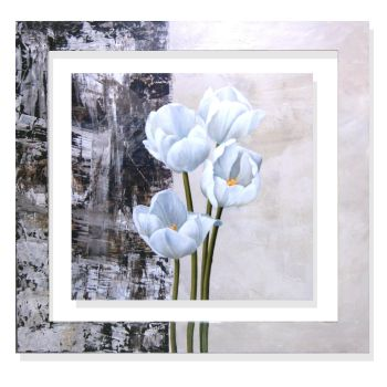 Quadro floreale Thomlinson Nature I