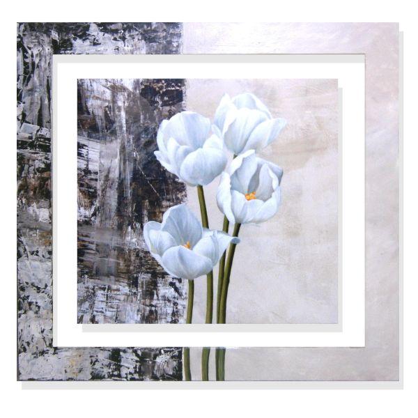 Quadro floreale Thomlinson Nature I | Quadri moderni