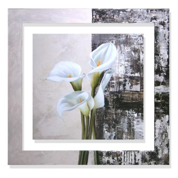 Quadro floreale Thomlinson Nature II