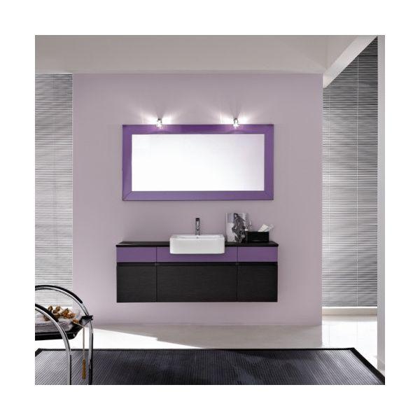 Arredo bagno completo base + specchio Gio3