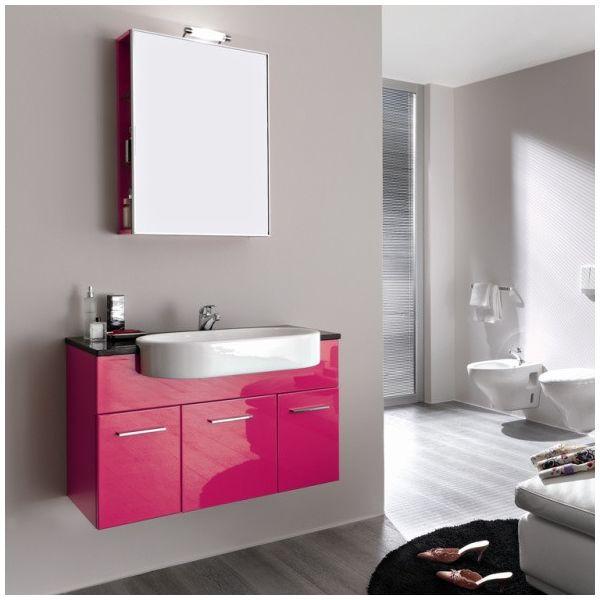 Gio5 composizione per arredo bagno design