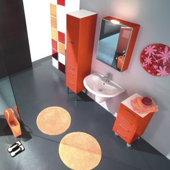 Dodo11 mobili per arredo bagno moderno