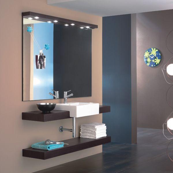 Dodo18 composizione mobili per arredo bagno