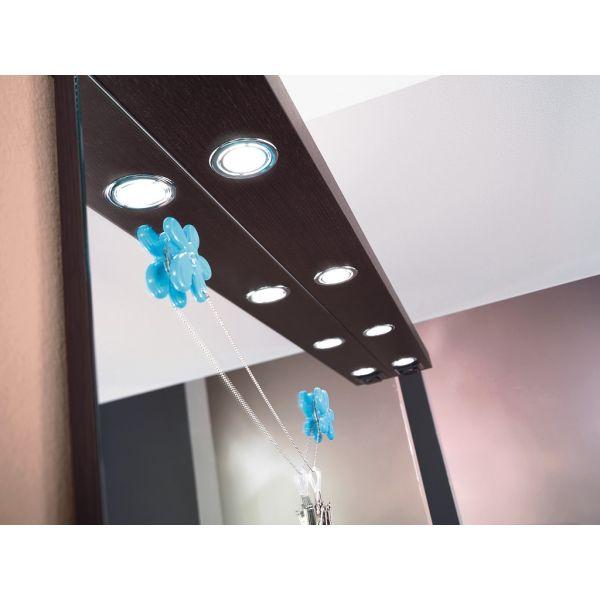Dodo18 composizione bagno mobili bagno sospesi for Mobili bagno su ebay