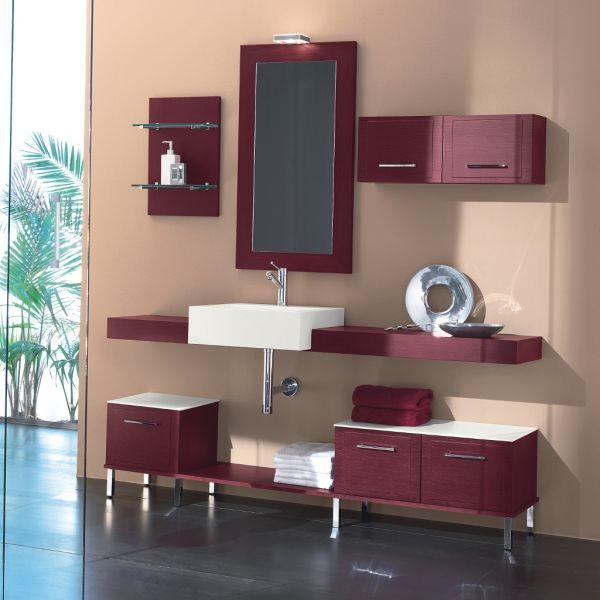 Dodo19 mobili per arredo bagno design moderno
