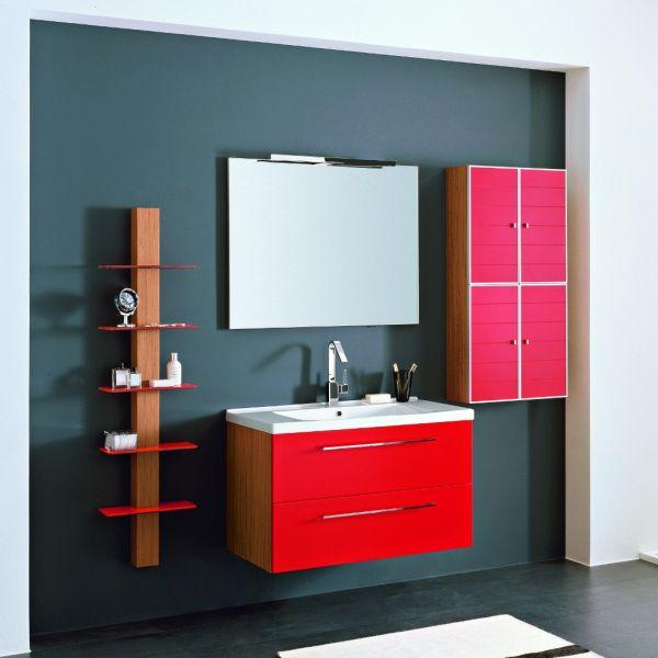 Dodo25 composizione mobili bagno design