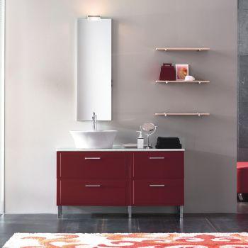 Dodo26 arredo bagno completo design moderno