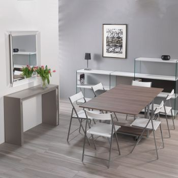 Ottimizza gli spazi del tuo piccolo appartamento grazie a 25 suggerimenti testati