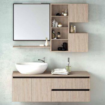 Hope 3 composizione mobili bagno design