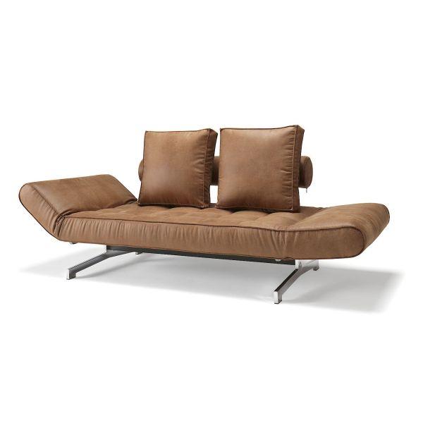 Divani letto design scandinavo