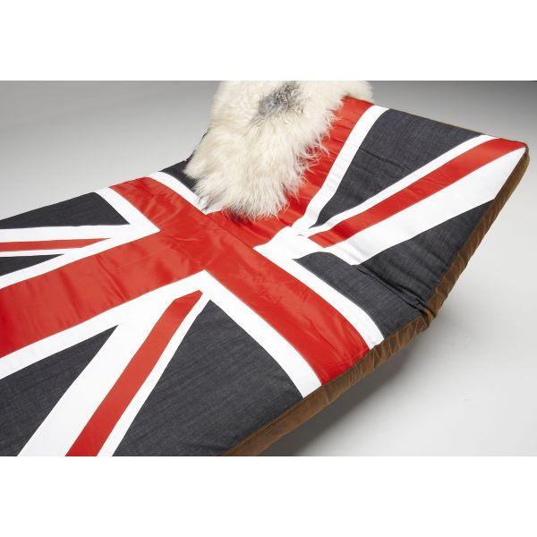 Divano letto bandiera inglese Ijack | eBay