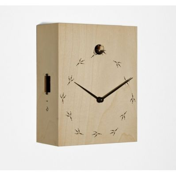 Tip Top orologio da muro a cucu