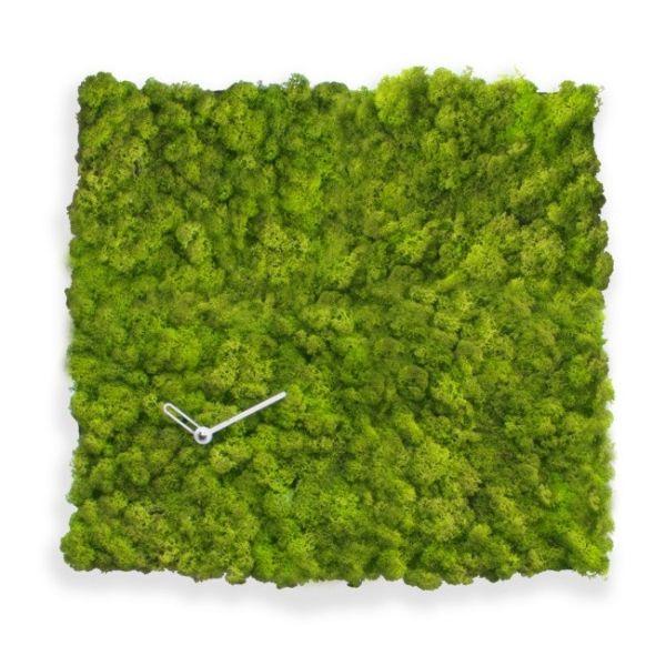 Orologio quadrato da parete design moderno Clock_Circle