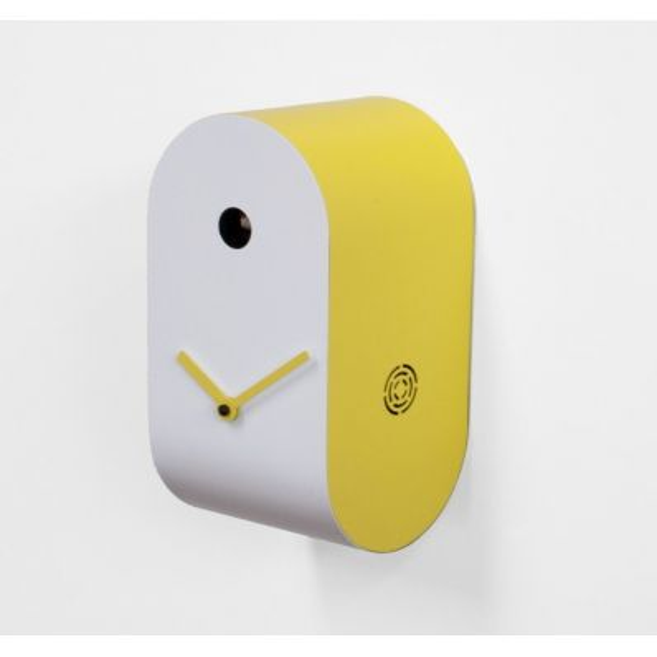 Cucupola orologio a cucu da parete