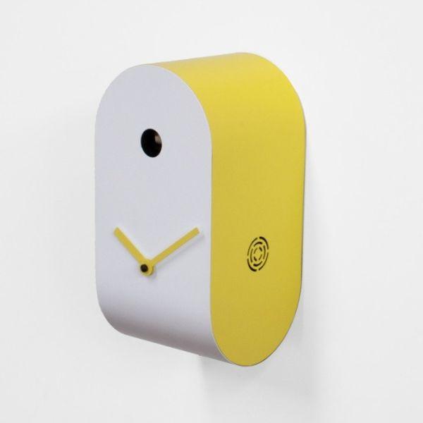 Orologio da parete a cu cu design particolare Cucupola