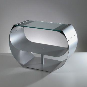 Ring tavolo basso da soggiorno - Tavolini da salotto
