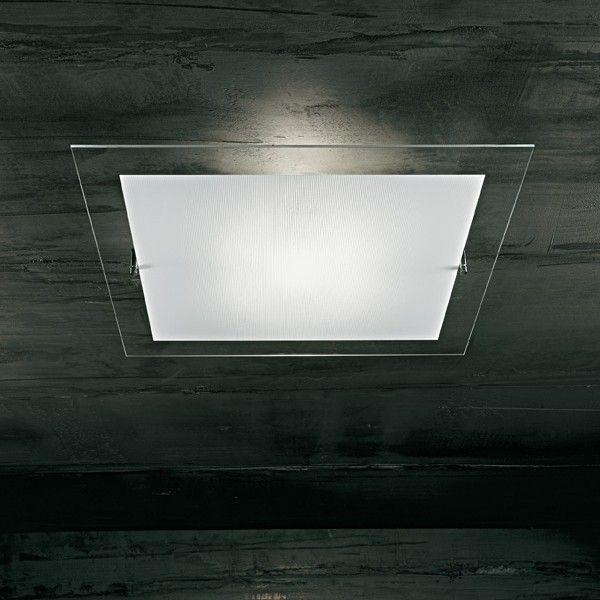 Minimal E260 lampadario da soffitto o da parete