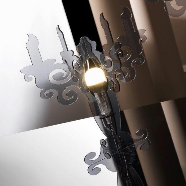 Fantasmino lampada da tavolo