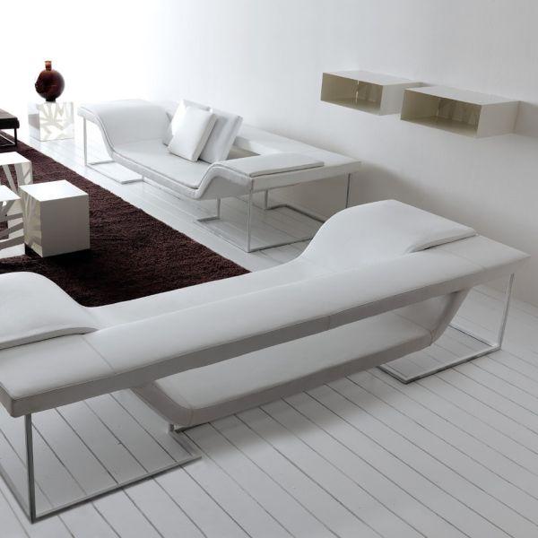 Flap divano design moderno