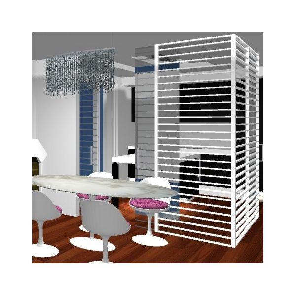 Progettazione soggiorno casa | Progetto casa online