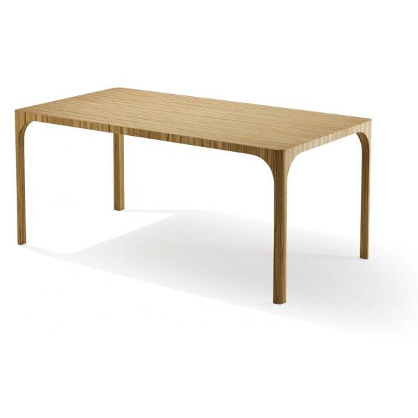 Tavolo da pranzo Barewood