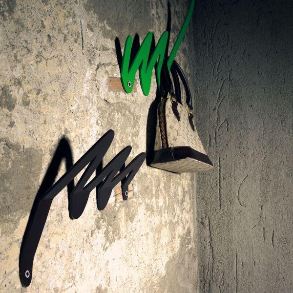 Attaccapanni da parete moderno Matisse