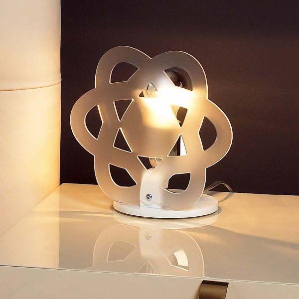 Home > Notte > Abat jour > Abat jour Clea design moderno per comodino