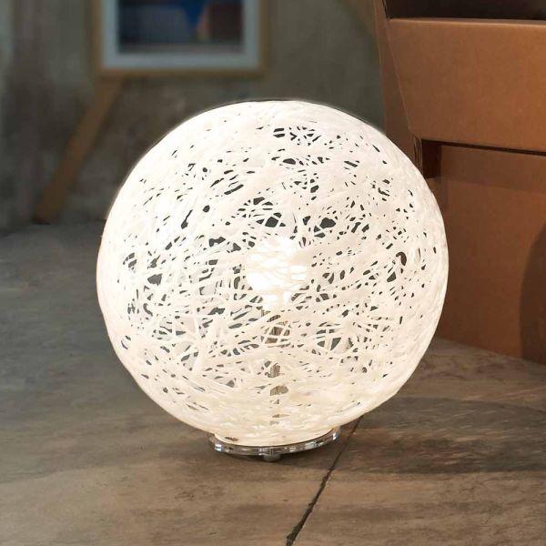 Lampada da tavolo o da terra design moderna Reload