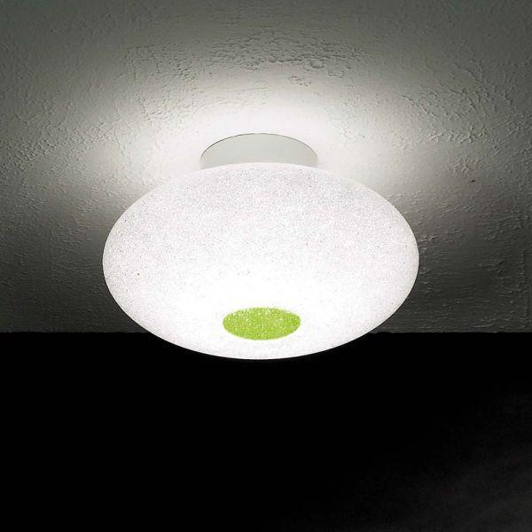Lampada plafoniera Scintilla