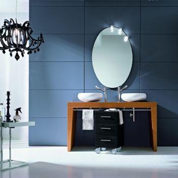 Dodo21 composizione mobili per arredo bagno