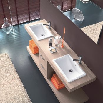 Dodo20 mobili per arredo bagno in legno