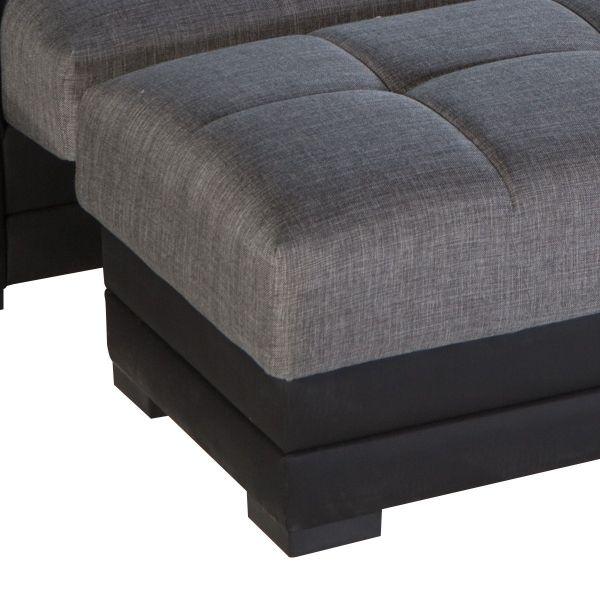 Daffodil divano letto design componibile angolare con - Divano componibile angolare ...