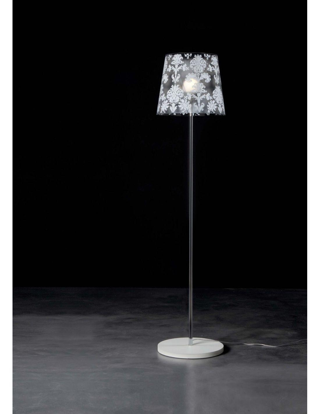 Lampade da terra per salotto mobili soggiorno sollevati da terra lampade da tavolo design - Lampade moderne per soggiorno ...