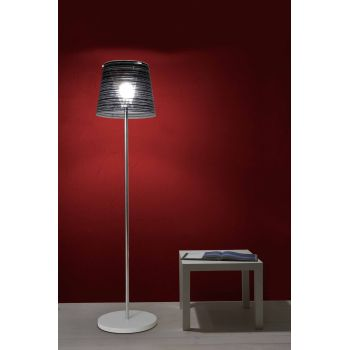 Lampada da terra a piantana Pixi design moderno