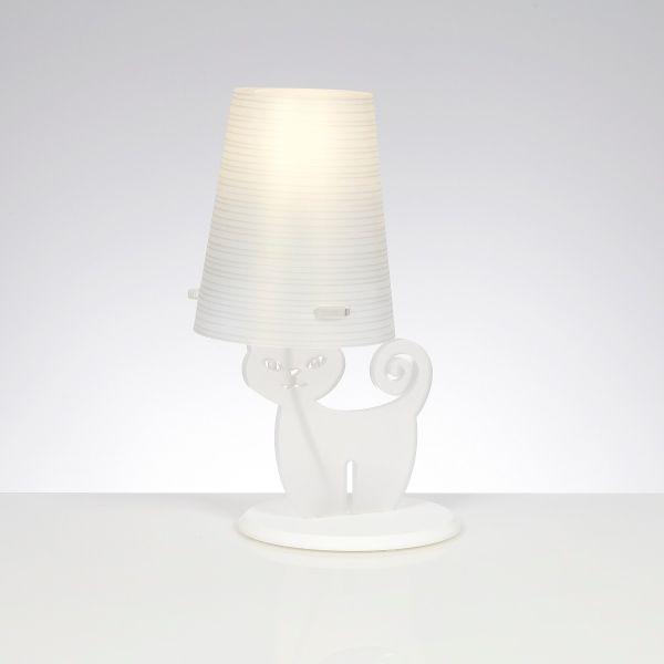 CatLamp lampada da comodino per cameretta ragazzi